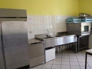 salle des fetes cuisine