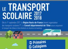 transport scolaire 2017