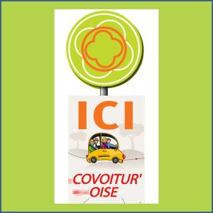 logo covoituroise