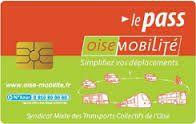 pass oise mobilité