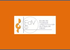 logo ecole musique
