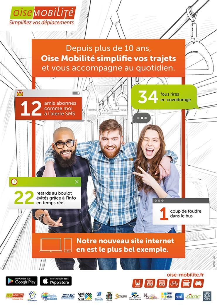 oise mobilit