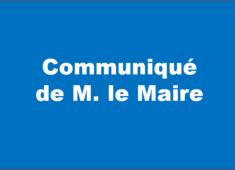 logo communiqué
