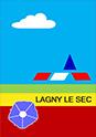Logo footer de Lagny le sec
